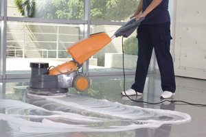 Thorough cleaning   service
