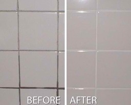 Thumb bathroom grout cleaning before and after 500x400