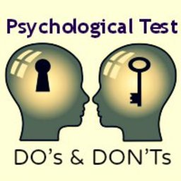 Thumb psychological test in ssb interviews