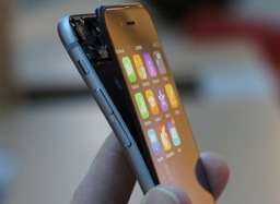 Thumb bent iphone 6 consumer reports