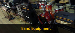 Thumb band equipment