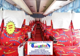 Thumb 33 seater mini bus