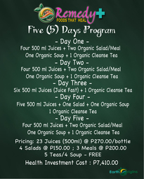 Thumb store 5 days program r