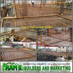 Thumb ads3 structural taguig