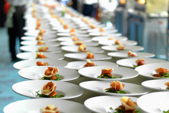 Food, Beverage & Catering Services