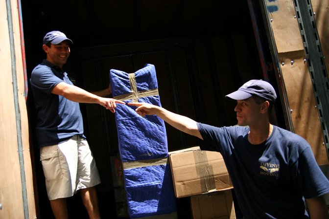 Office Movers & Relocators